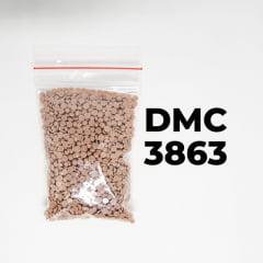 Kit diamantes DMC Tons Amarelados | Diamond Painting 5D DIY