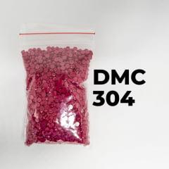 Kit diamantes DMC Tons Quentes | Diamond Painting 5D DIY