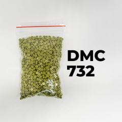 Kit Diamantes DMC Tons Verdes | Diamond Painting 5D DIY
